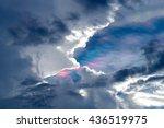Rare Phenomenon Cloudscape ...