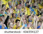 kyiv  ukraine   june 15  2012... | Shutterstock . vector #436554127