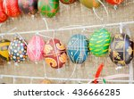 kyiv  ukraine   april 28  2016  ... | Shutterstock . vector #436666285