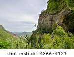 Mountains Landscape Of Sant...