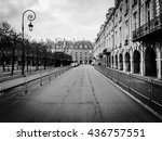 paris | Shutterstock . vector #436757551