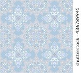 background vector pattern with...   Shutterstock .eps vector #436789945