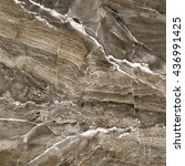 natural stone print with high... | Shutterstock . vector #436991425