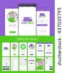 shipment tracker mobile app...