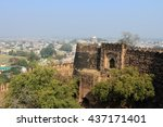 Historic And Famous Fort Of...