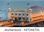 Brighton  Uk   Circa April 201...