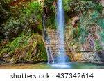 Great Falls Shulamit Falls Into ...