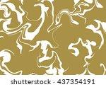 marble background | Shutterstock .eps vector #437354191