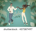 Salsa In The City Tropical ...