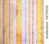 grunge striped background   Shutterstock . vector #43754152