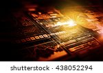 human user display | Shutterstock . vector #438052294