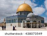 Jerusalem  Palestine Israel  ...