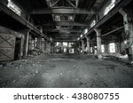 Abandoned Metallurgical Factor...