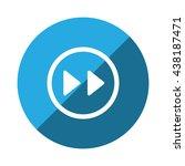 rewind icon vector. rewind icon ...