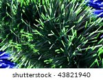 new year and christmas... | Shutterstock . vector #43821940