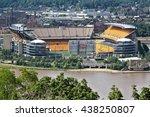 Pittsburgh  Usa   June 29  2013 ...