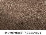 Brown Leather Texture...