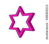 star icon  hand drawn style