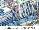 city | Shutterstock . vector #438346204