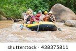chiang mai   thailand   june 15 ... | Shutterstock . vector #438375811