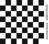 Vector Chess Board Or Checker...