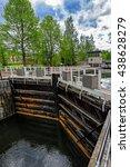 Gateway To Vaaksy Canal   An...