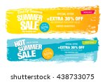 End Of Season. Summer Sale....