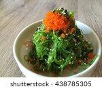 Japanese Style Seaweed Salad ...
