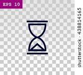 Hourglass Icon. Hourglass Icon...