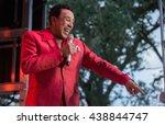 laytonville  ca usa   6 27 2015 ... | Shutterstock . vector #438844747