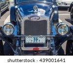 menlo park  ca usa   june 18 ...   Shutterstock . vector #439001641