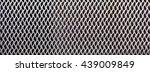 steel wire net   wire mesh... | Shutterstock . vector #439009849