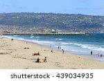 los angels  ca  usa may 21 ... | Shutterstock . vector #439034935