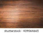 Brown Wood Planks Background...