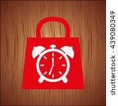 shopping concept design    Shutterstock .eps vector #439080349