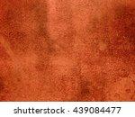 Rust Orange Red Background...