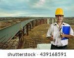 Bridge  Construction  Project...