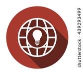 bulb icon  bulb icon eps10 ...