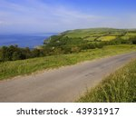 The Coast Of The Valley Of The...