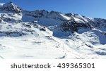 The Alpe D Huez Ski Domain In...