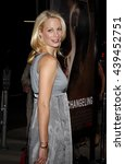 """Small photo of Alison Eastwood at the Los Angeles Premiere of """"Changeling"""" held at the Academy of Motion Picture Arts and Sciences in Beverly Hills, USA on October 23, 2008."""