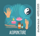 Acupuncture Needles  Foot And...
