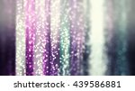 abstract pink background with... | Shutterstock . vector #439586881