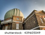 The Royal Observatory ...