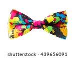 Colorful Bowtie