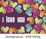 abstract purple background with ...