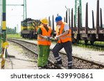 Rail Workers Coordinating Carg...