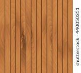 wooden light brown boards... | Shutterstock .eps vector #440050351