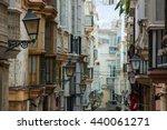 cadiz  spain  eu  europe | Shutterstock . vector #440061271