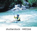 outdoor sports | Shutterstock . vector #440166